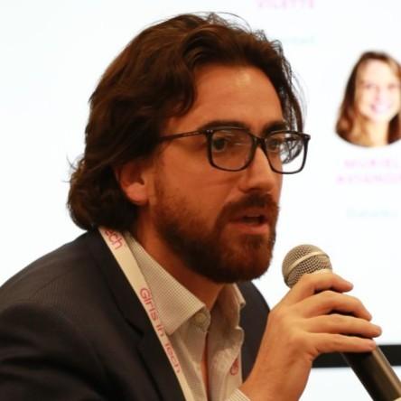 Sebastien De Peretti